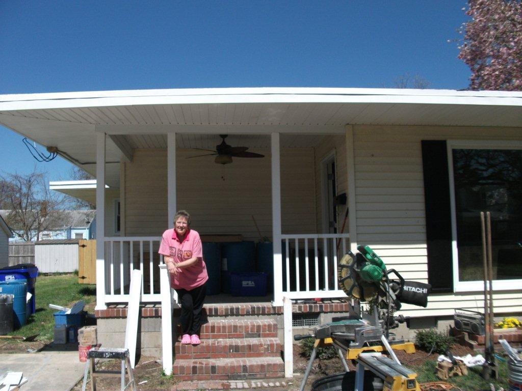 Handyman Remodeling Exteriors Floors Kitchens The