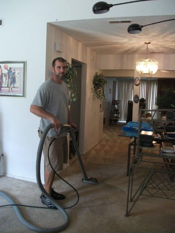 carpet cleaning by sean virginia beach