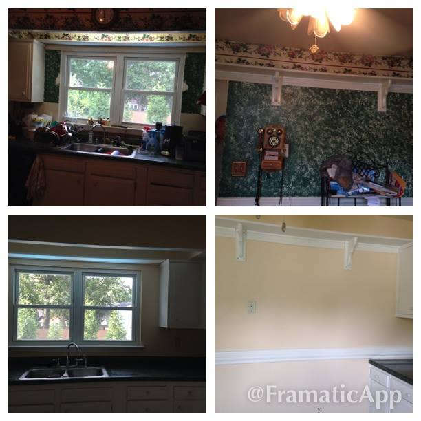 interior house painting norfolk